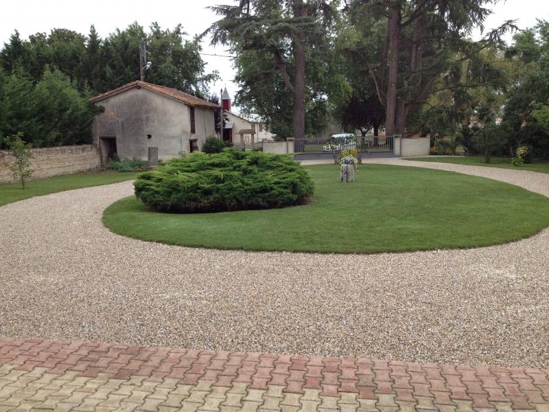 Delfaut guy espaces verts amenagement parcs et jadins for Entretien jardin 41